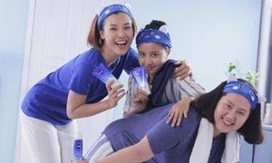 'Đại ca' Hoàng Oanh tái hợp đàn em trong dự án mới