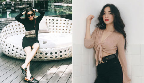 7 món đồ thời trang chị em nhất định phải có trong hè 2018