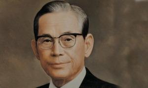 Con đường trở thành ông trùm công nghiệp điện tử của người sáng lập Samsung