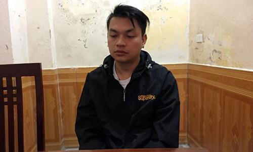 Ông bố đánh bác sĩ Bệnh viện Xanh Pôn bị khởi tố