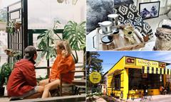 Lên Đà Lạt dịp 30/4, đừng quên ghé 5 quán cà phê 'so deep' mới tinh