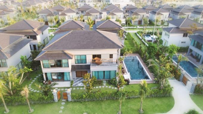 Sonasea Villas & Resort  Bản hòa ca nhan sắc và vẻ đẹp đất trời - 6