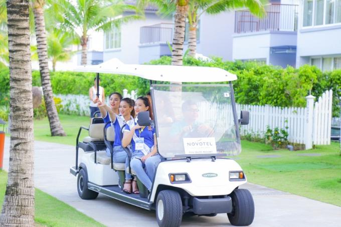 Sonasea Villas & Resort  Bản hòa ca nhan sắc và vẻ đẹp đất trời - 2
