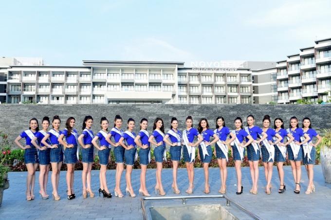 Sonasea Villas & Resort  Bản hòa ca nhan sắc và vẻ đẹp đất trời