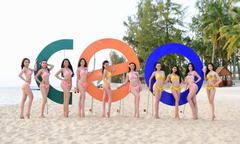Thí sinh Hoa hậu Biển trải nghiệm khu nghỉ dưỡng Sonasea Villas & Resort