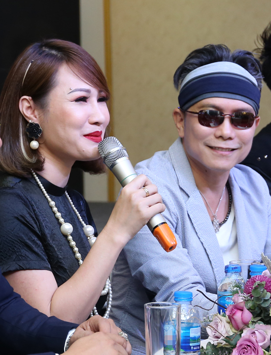 Ngọc Phạm cũng tâm sự thêm, trong cuộc sống đời thường côlàquản lý, ô sin cho Jimmii Band và Jimmii Nguyễn mà thôi. Còn trên sân khấu, mọi người vẫn coi cô là người tình âm nhạc của Jimmii bởi hơn 10 năm đi hát, cô chỉ thể hiện những nhạc phẩm và góp mặt trong các show diễn của anh mà thôi.