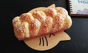 Bánh mì hoa cúc thơm ngon, làm đơn giản