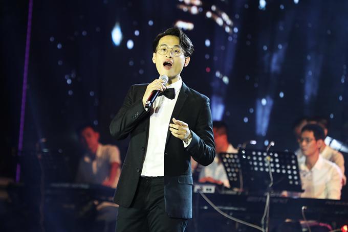 Hà Anh Tuấn, Phương Linh chọn đứng cạnh nhau giữa rừng ca sĩ - 2