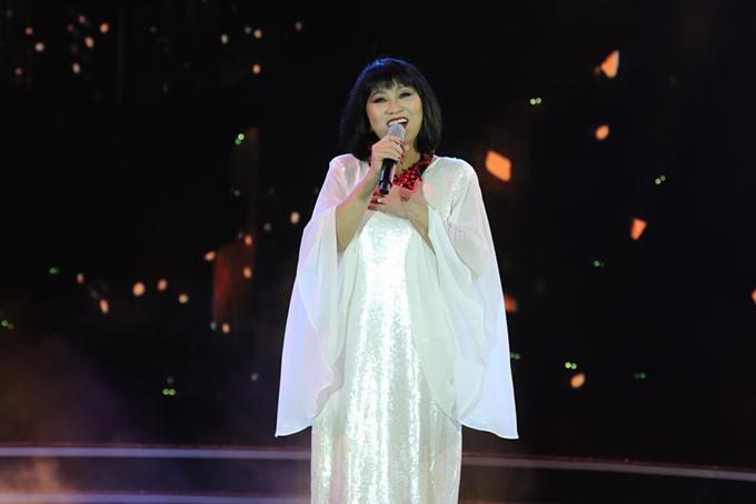 Hà Anh Tuấn, Phương Linh chọn đứng cạnh nhau giữa 'rừng' ca sĩ