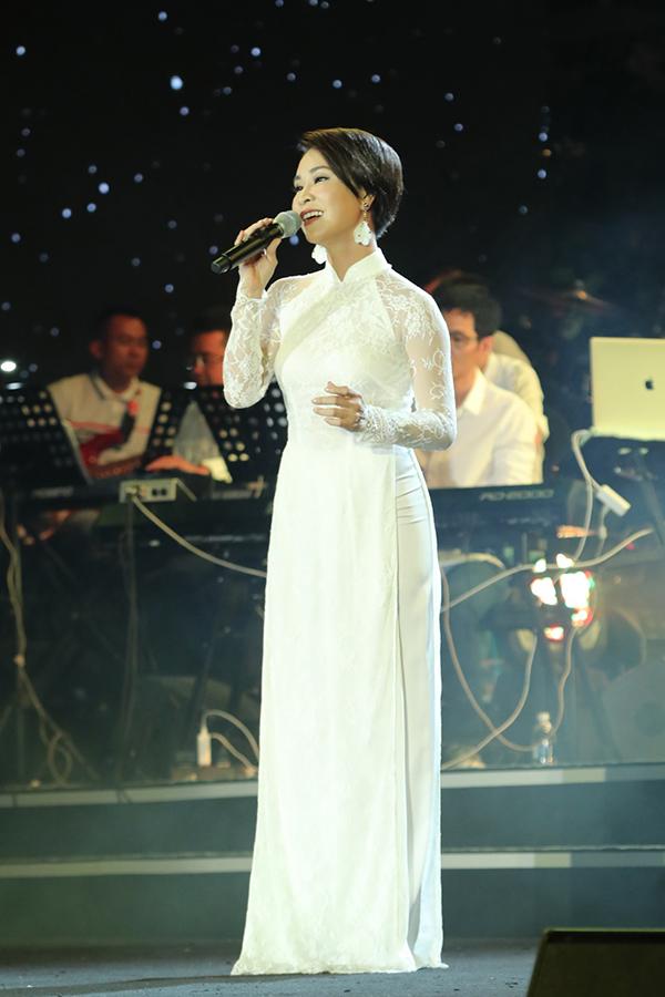 Hà Anh Tuấn, Phương Linh chọn đứng cạnh nhau giữa rừng ca sĩ - 3