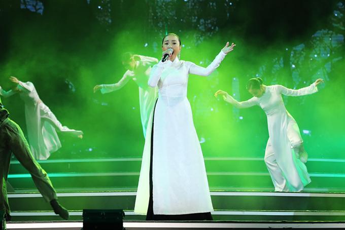Hà Anh Tuấn, Phương Linh chọn đứng cạnh nhau giữa rừng ca sĩ - 4