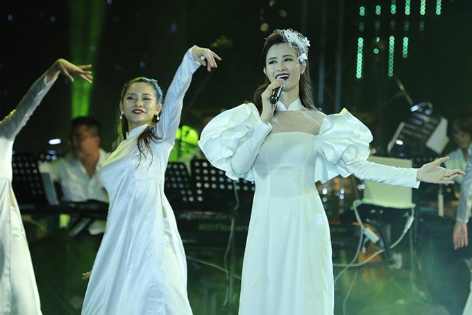 Hà Anh Tuấn, Phương Linh chọn đứng cạnh nhau giữa rừng ca sĩ - 5