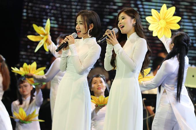 Hà Anh Tuấn, Phương Linh chọn đứng cạnh nhau giữa rừng ca sĩ - 8