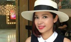Việt Trinh bị trai lạ 'chê quê mùa'