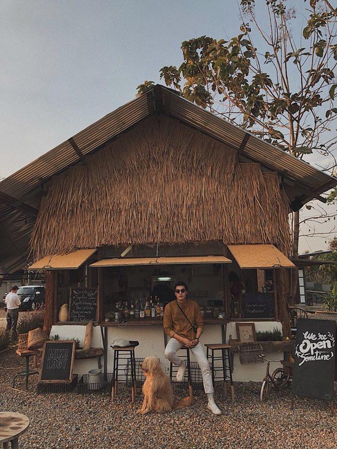 Mẫu nam Next Top gợi ý hai điểm đến lãng mạn ở Chiangmai