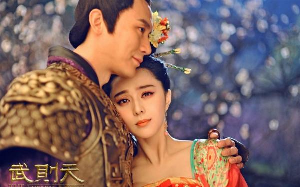 Tác phẩm đầu tiên Phạm Băng Băng và Lý Thần cùng hợp tác đã đưa hai người đến với nhau.