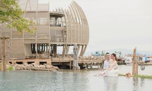5 resort trong nước lý tưởng để kết hợp nghỉ lễ và chụp ảnh cưới