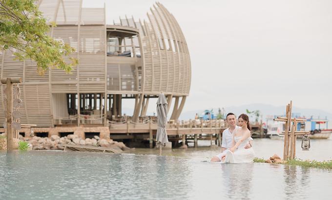 5 resort trong nước lý tưởng để kết hợp nghỉ lễ và chụp ảnh cưới - 6