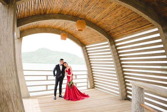 5 resort trong nước lý tưởng để kết hợp nghỉ lễ và chụp ảnh cưới - 8