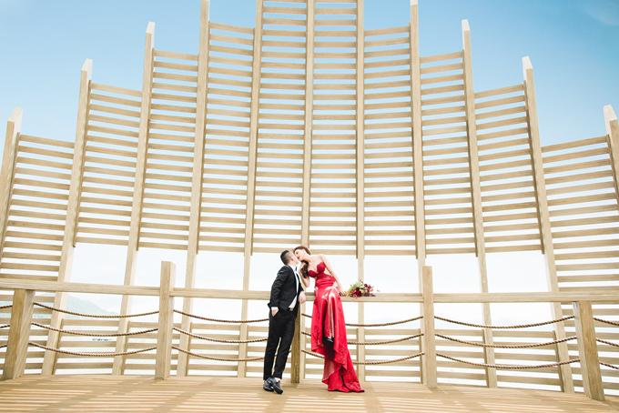 5 resort trong nước lý tưởng để kết hợp nghỉ lễ và chụp ảnh cưới - 9