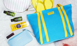 Những mỹ phẩm bỏ túi trong mùa hè