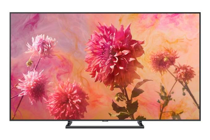 TV QLED 2018 là dòng TV mang cam kết của Samsung với người dùng khi có hàng loạt mẫu mã trên 75 inch.