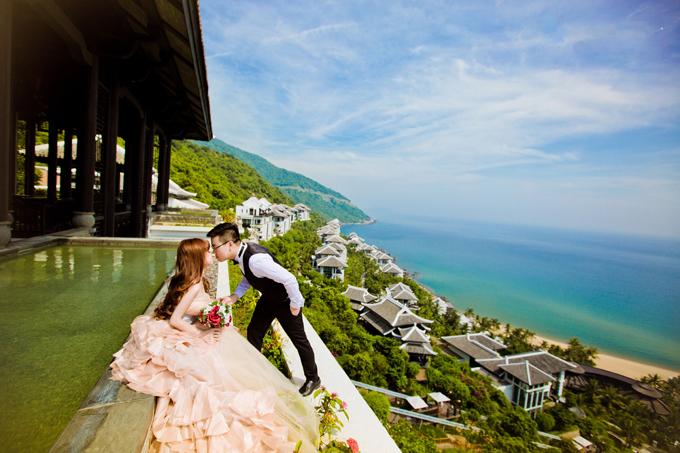 5 resort trong nước lý tưởng để kết hợp nghỉ lễ và chụp ảnh cưới - 10