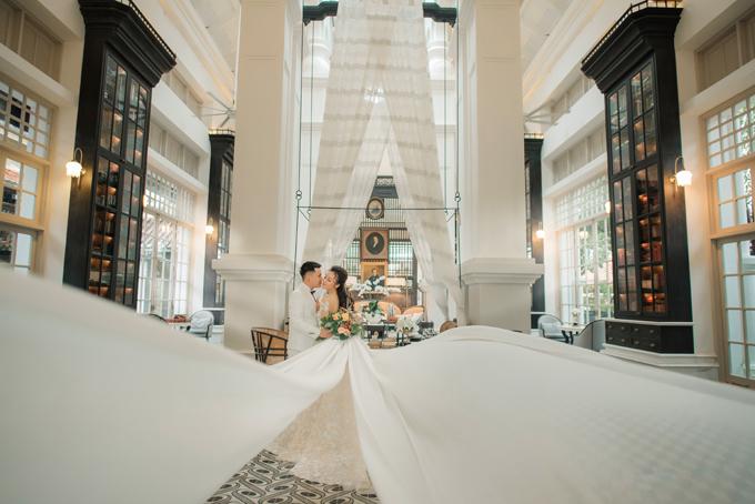 5 resort trong nước lý tưởng để kết hợp nghỉ lễ và chụp ảnh cưới - 13