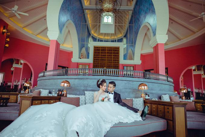 5 resort trong nước lý tưởng để kết hợp nghỉ lễ và chụp ảnh cưới - 14