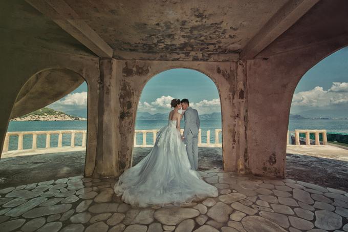 5 resort trong nước lý tưởng để kết hợp nghỉ lễ và chụp ảnh cưới - 5