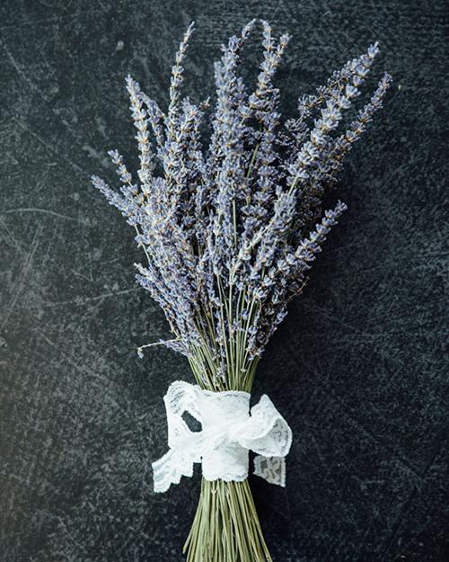 Mách nàng cách tự làm hoa cưới cầm tay - 7