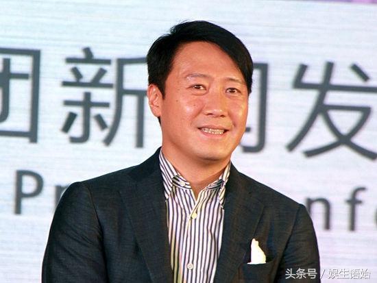 Tài tử Lê Minh lên chức bố.