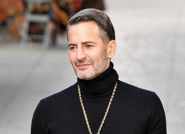 Marc Jacobs từng có tuổi thơ bất hạnh khi mồ côi cha từ sớm, mẹ bỏ rơi và sống trong cô độc - Ảnh: Vogue