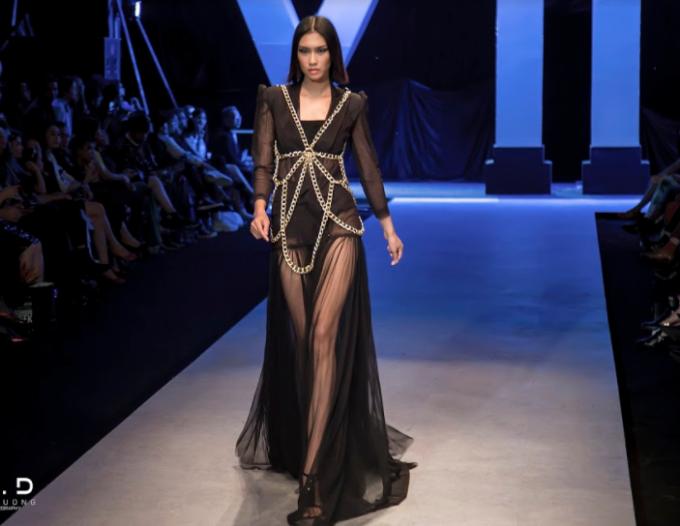Từ thương hiệu công sở tới thời trang cao cấp: Vascara đang khẳng định điều gì tại sự kiện VIFW 2018? ( xin edit ) - 6