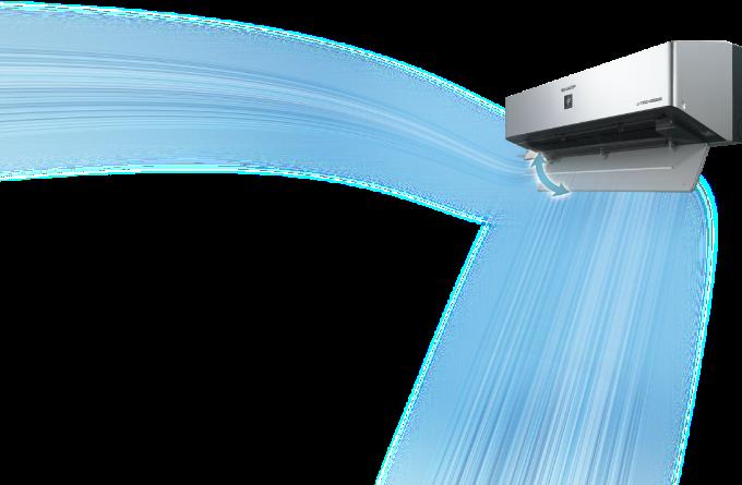 Giải pháp tiết kiệm điện mùa hè với máy lạnh thông minh Sharp