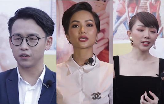 Sao Việt chung câu trả lời khi đượchỏi Bạn sẽ làm gì nếu biết mắc bệnh ung thư?