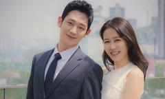 Son Ye Jin tiết lộ những nụ hôn yêu thích trong 'Chị đẹp mua cơm ngon cho tôi'
