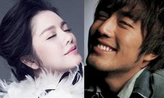 Lý Nhã Kỳ đóng phim cùng tài tử Hàn Quốc Jo Han Sun