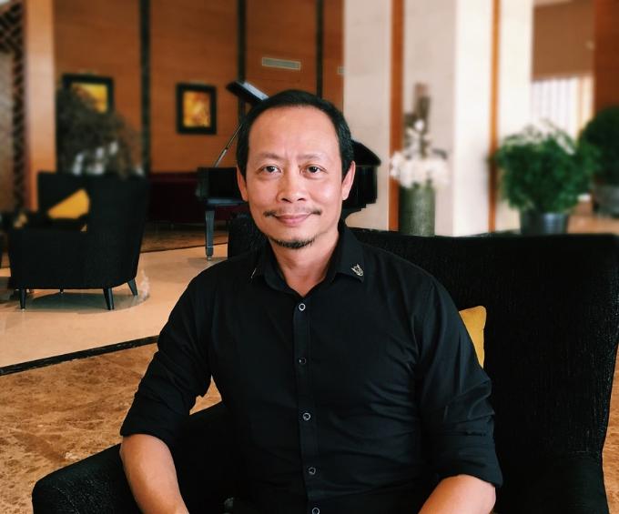 Đạo diễn Phạm Hoàng Nam bật mí về sân khấu Carnaval Hạ Long 2018