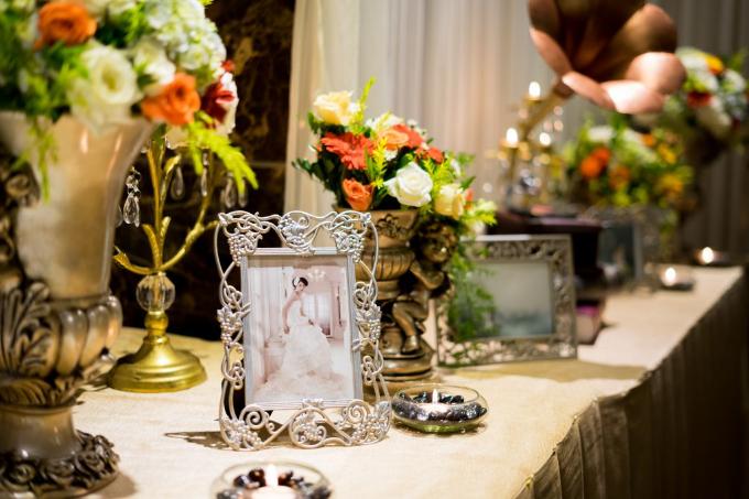 'Chìa khóa' lựa chọn nhà hàng tiệc cưới cho cặp đôi