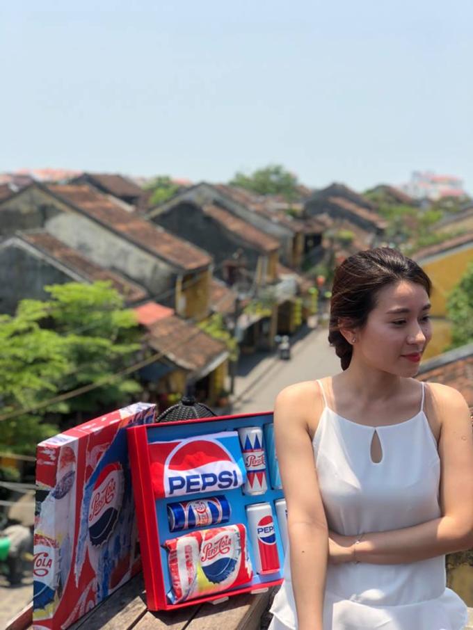 Pepsi trao quà tặng cho giới trẻ Đà Nẵng - Hội An - 5