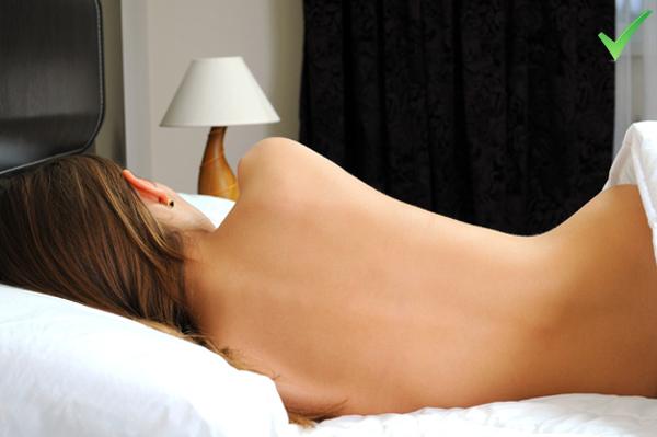 9 điều nên làm vào buổi tối giúp bạn giảm cân trong lúc ngủ
