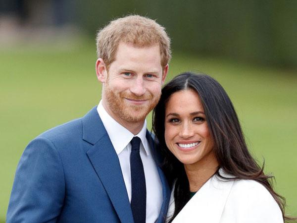 Phim có cảnh nóng về chuyện tình của Hoàng tử Harry và Meghan sắp chiếu - 2