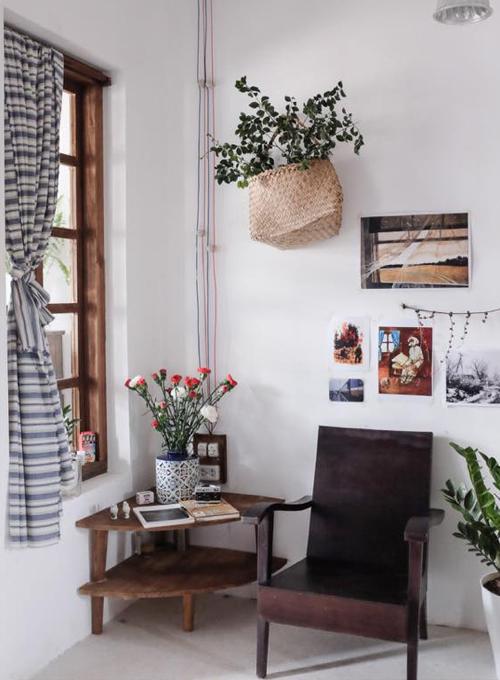 5 homestay xinh xắn như quán cà phê ở Hà Nội cho kỳ nghỉ - 3