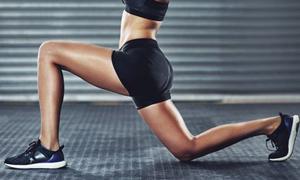 9 động tác giúp đùi thon gọn trong một tuần