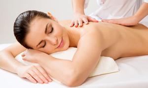 4 động tác massage toàn thân giúp thư giãn và làm đẹp da