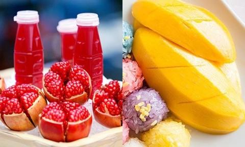 3 món chuyên gia dinh dưỡng khuyên bạn nên ăn nhiều khi đi du lịch