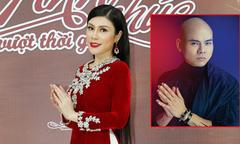 Uyên Trang từng yêu Phan Đinh Tùng