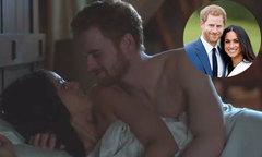 Phim có 'cảnh nóng' của Hoàng tử Harry và Meghan sắp chiếu