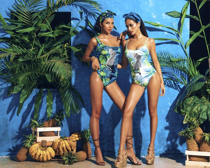 Những mẫu trang phục giúp bạn gái rực rỡ trong kỳ nghỉ lễ